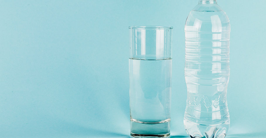 Vad kostar vattenflaska med eget tryck?